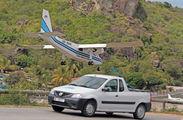 VP-AAA - Trans Anguilla Airways Britten-Norman BN-2 Islander aircraft