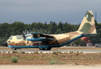 TK.10-07 - Spain - Air Force Lockheed KC-130H Hercules