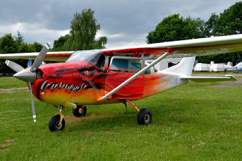 SP-WOW - Private Cessna 207 Skywagon