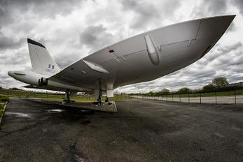 XM603 - Royal Air Force Avro 698 Vulcan B.2