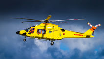 LN-OXI - Airlift AS (Norway) Agusta Westland AW169 aircraft