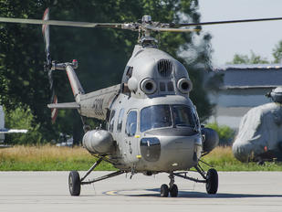 5828 - Poland - Navy Mil Mi-2