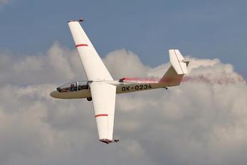 OK-0234 - Private LET L-23 Superblaník