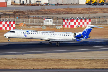 B-3360 - China Express Airlines Canadair CL-600 CRJ-900