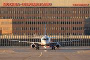RA-89063 - Aeroflot Sukhoi Superjet 100 aircraft