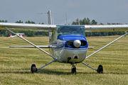 SP-FLN - Private Cessna 172 Skyhawk (all models except RG) aircraft