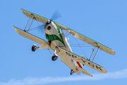 SP-YGK - Private Bücker Bü.131 Jungmann aircraft