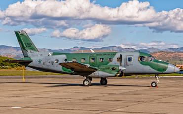 2345 - Brazil - Air Force Embraer EMB-110 C-95BM