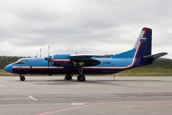 26588 - Undisclosed Antonov An-26 (all models)