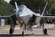 MM7357 - Italy - Air Force Lockheed Martin F-35A Lightning II aircraft