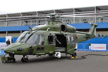 CSX81890 - Agusta Westland Leonardo- Finmeccanica AW149