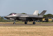 MM7337 - Italy - Air Force Lockheed Martin F-35A Lightning II aircraft