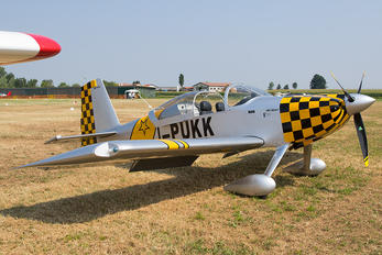 I-PUKK - Private Vans RV-7