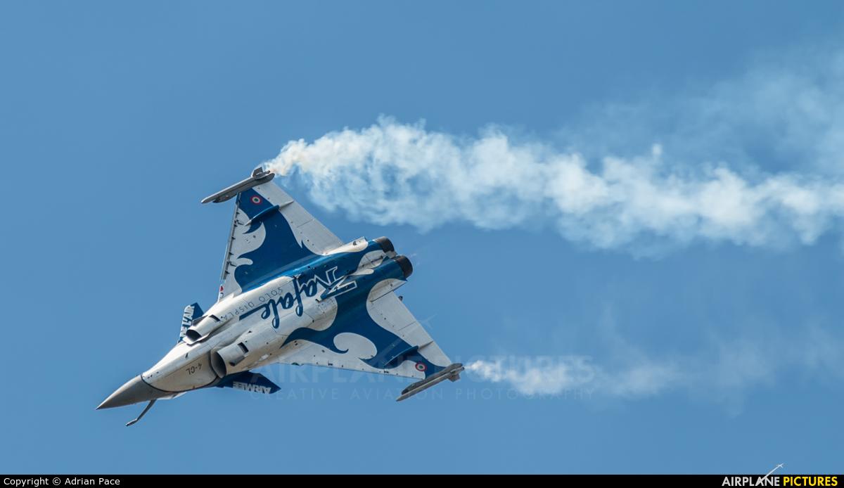 France - Air Force - aircraft at Paris - Le Bourget