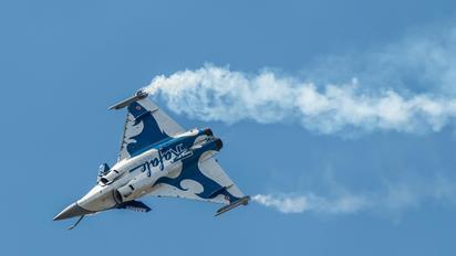 - - France - Air Force Dassault Rafale C