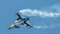 - - France - Air Force Dassault Rafale C aircraft