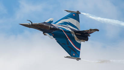 - - France - Air Force Dassault Rafale C