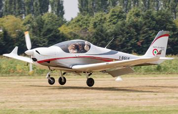I-B614 - Private Skyleader Skyleader 600