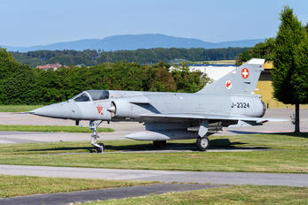 J-2324 - Switzerland - Air Force Dassault Mirage III