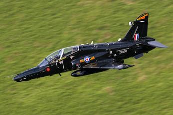 ZK030 - Royal Air Force British Aerospace Hawk T.2