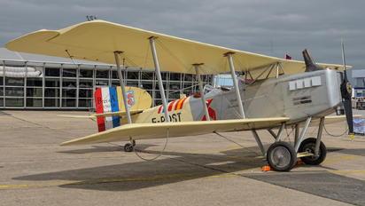 F-POST - Private Breguet 14