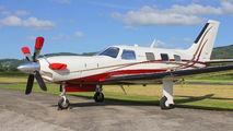 G-KIMI - Private Piper PA-46 Malibu / Mirage / Matrix aircraft