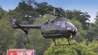 SP-YBO - Private Bolkow Bo.105