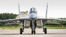 65 - Poland - Air Force Mikoyan-Gurevich MiG-29A aircraft