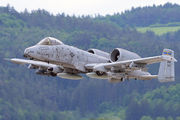 960 - USA - Air Force Fairchild A-10 Thunderbolt II (all models) aircraft