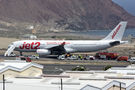 Accident at Tenerife Sur during Jet2 A330 landing