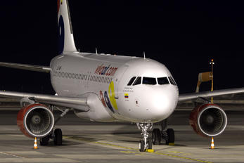 LZ-AWI - Viva Colombia Airbus A320