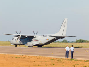 T.21-04 - Spain - Air Force Casa C-295M