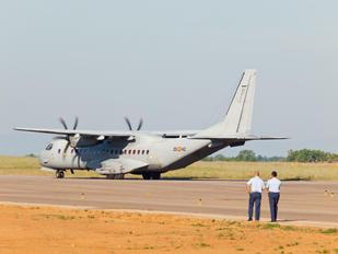 T.21-04 - Spain - Air Force Casa C-295M