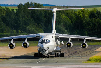 RF-94269 - Russia - Air Force Ilyushin Il-78