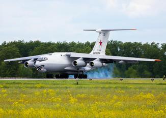 RF-94269 - Russia - Air Force Ilyushin Il-78