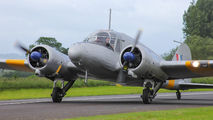 G-VROE - Private Avro 652 Anson (all variants) aircraft