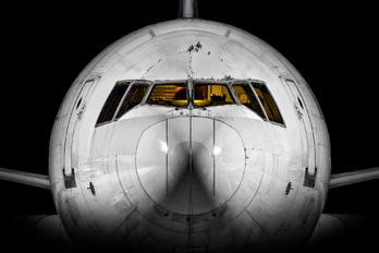 N295UP - UPS - United Parcel Service McDonnell Douglas MD-11F