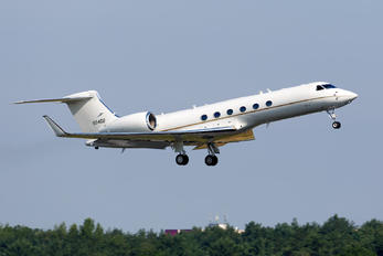 99-0402 - USA - Air Force Gulfstream Aerospace C-37A