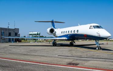 N780KS - Private Gulfstream Aerospace G-V, G-V-SP, G500, G550