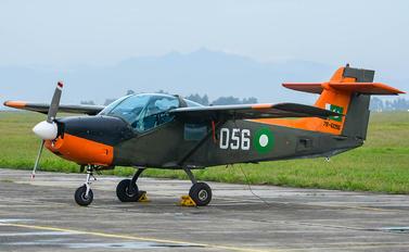 78-6056 - Pakistan - Air Force SAAB MFI T-17 Supporter