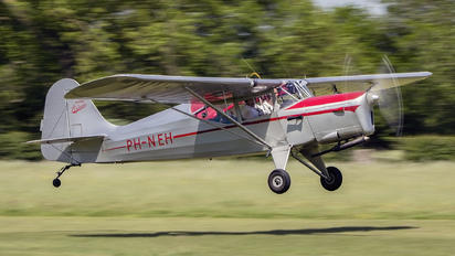 PH-NEH - Private Auster J-5B Autocar