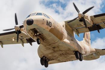 CN-AMD - Morocco - Air Force Casa CN-235