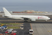 VP-BDQ - Vim Airlines Boeing 777-200ER aircraft