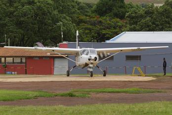 PT-OGY - Vera Cruz Taxi Aéreo Cessna 208 Caravan