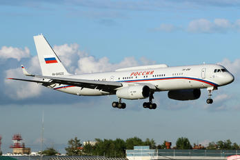 RA-64520 - Russia - Government Tupolev Tu-204