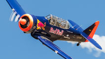 D-FHGK - The Flying Bulls North American Harvard/Texan (AT-6, 16, SNJ series) aircraft