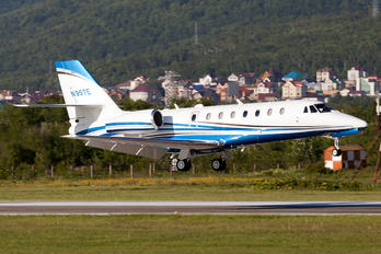 N95TE - Private Cessna 680 Sovereign