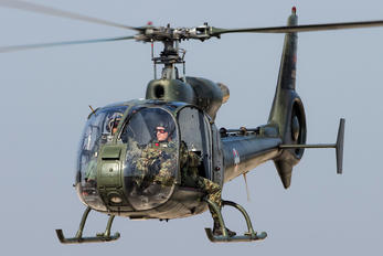 12890 - Serbia - Air Force Aerospatiale SA-341 / 342 Gazelle (all models)