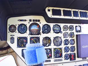 EC-MJJ - Hispanica de Aviacion PZL W-3 Sokol