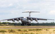 RA-76686 - Russia - Air Force Ilyushin Il-76 (all models) aircraft